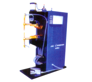 pneumatic-spot-cum-projection-welding-machines